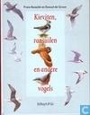 Kieviten, ransuilen en andere vogels