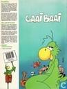 Comics - Gaaibaai - Foppe is niet te stuiten