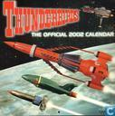 Thunderbirds Calendar 2002