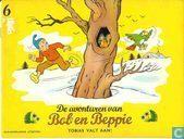 Comic Books - Bob en Beppie - Tobias valt aan!