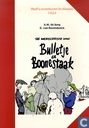 Comic Books - Bulletje en Boonestaak, De wereldreis van - Ned's avonturen in Alaska (1924)