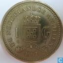 Nederlandse Antillen 1 gulden 1993