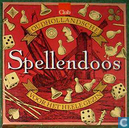 Oud Hollandsche Spellendoos voor het hele gezin