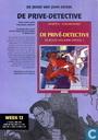 Bandes dessinées - L'homme est-il-bon? - Stripschrift 242