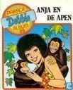 Comic Books - Anja en de apen - Anja en de apen