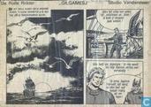 Comic Books - Red Knight, The [Vandersteen] - Gilgamesj