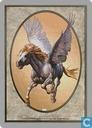 Pegasus token card