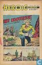 Bandes dessinées - Ange Roy - heroic-albums 2