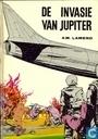 De invasie van Jupiter