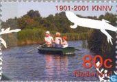 Timbres-poste - Pays-Bas [NLD] - Cœur de la nature