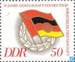 Duits- Russische vriendschap 1947-1977