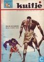 Strips - Kuifje (tijdschrift) - Verzameling Kuifje 91