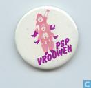 PSP vrouwen