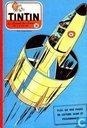 Tintin recueil 34
