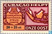 Curaçao est notre aide