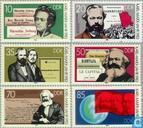 Karl Marx, Todestag