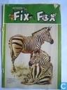 Comic Books - Fix en Fox (tijdschrift) - 1965 nummer  49