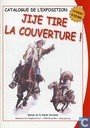 Jijé tire la couverture