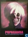 POPaganda, the art & subversion of Ron English