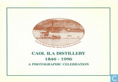 Caol Ila distillery + 1846 - 1996 + A Photographic Celebration