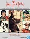 Hal Foster - Principe de ilustradores