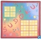 Sudoku spelkleed