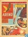 Bandes dessinées - Arend (magazine) - Jaargang 9 nummer 48