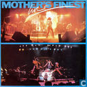 Mother's Finest - Live