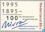 Timbres-poste - Pays-Bas [NLD] - NIVRA