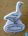 Zeeuws Meisje Margarine (goose) [green]
