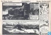 Comics - Rote Ritter, Der [Vandersteen] - Gilgamesj