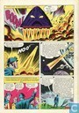 Bandes dessinées - Daredevil - Afrekening op zee