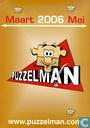Maart 2006 mei - Puzzelman