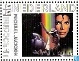 Michael Jackson (1958-2009) Moonwalker
