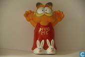 Garfield 'Hug me'