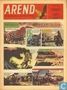 Comic Books - Arend (tijdschrift) - Jaargang 11 nummer 35