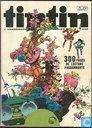 Tintin recueil souple 107