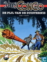 Comic Books - Johnny Congo - De pijl van de duisternis