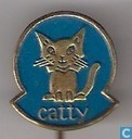 Catty [bleu]