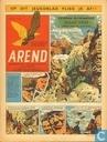 Bandes dessinées - Arend (magazine) - Jaargang 10 nummer 3