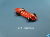 Hotchkiss Racing Car