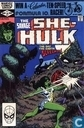 The Savage She-Hulk 24