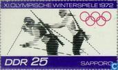 Olympics, Sapporo