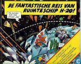 De Fantastische reis van ruimteschip H-20