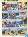 Bandes dessinées - Ons Volkske (tijdschrift) - 1958 nummer  36