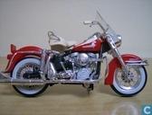 Harley-Davidson 1962 FLH Duo Glide