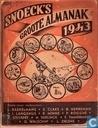Snoeck's groote almanak 1943