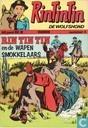 Rin Tin Tin en de wapensmokkelaars