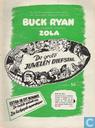 Strips - Buck Ryan - De grote juwelen diefstal