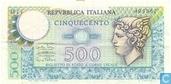 Italie 500 Lire